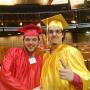 Nos jeunes diplômés à l'honneur...